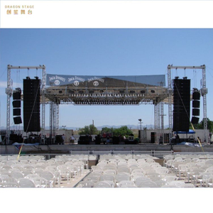 Rigging Sound Lighting Truss