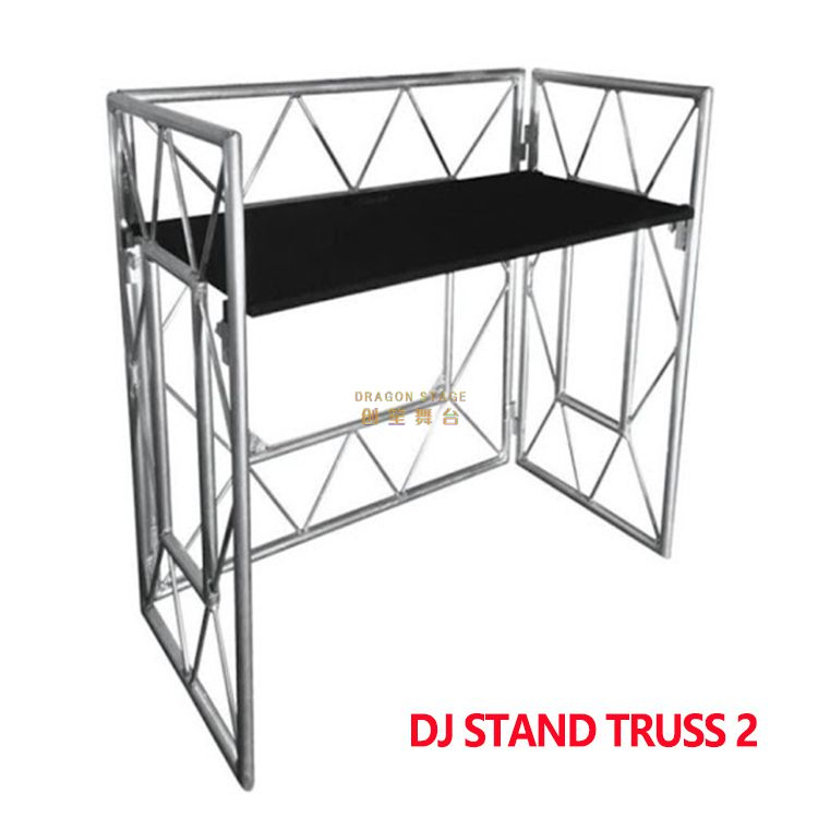 Portable Triangle Stage DJ Truss