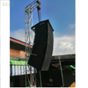 Lift Aluminum Outdoor Line Array Truss