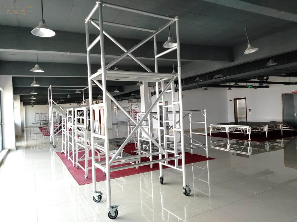 Mobile Bracket Single Scaffolding