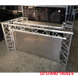 Table Triangle Tower DJ Truss