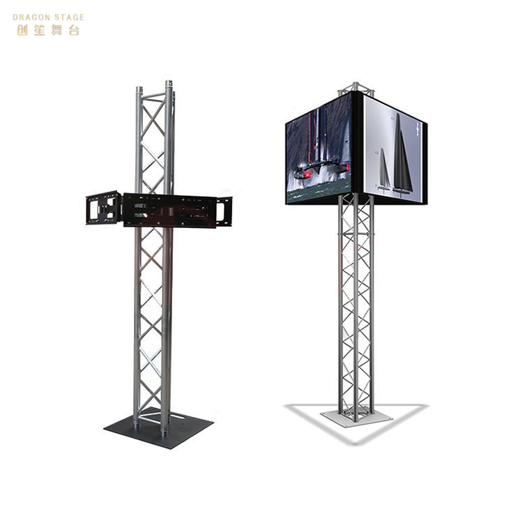 Display Hanging Led Truss