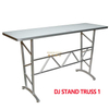 Portable Triangle Tower DJ Truss