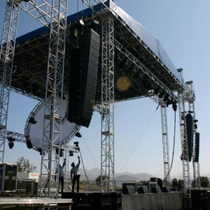 Audio Concert Lighting Truss