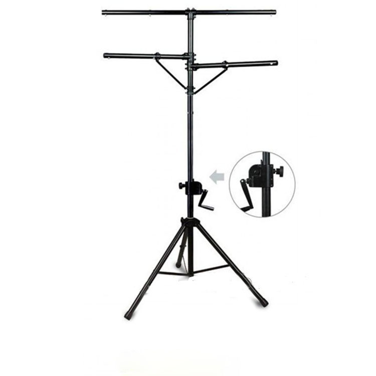 Truss Crank Stand with Handy Winch 4m